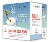 Auto-Tune EVO+AVOX 2 Plug-in Bundle (Native)