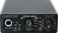 Multi-Z PIP 3.0 Instrument Pre-Amp/Direct Box/Re-Amplifier