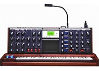 44-Key Analog Synthesizer
