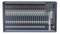 20 Channel Mixer with Effects
