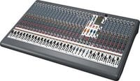 Mixer, 32 Input, 4 Bus, XENYX Mic Preamps, British EQs