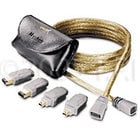TecNec GXQF-6  Firewire Adapter System, 6 ft