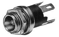 Switchcraft 712A  Power Jax