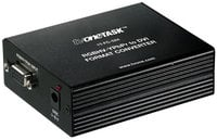 Converter Comp-DVI HD-15/DVI