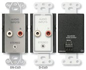 Radio Design Labs DS-CIJ3  Consumer Input Jacks, Mono