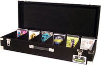 168-Disc Capacity CD Case (Black)