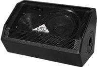 "Grundorf GT801MH 8"" Two-Way Bass Reflex Multi-Angle Loudspeaker System (Handle, No Pole Mount, Black)"