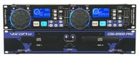 VocoPro CDG-8900 PRO Dual DJ CD/Karaoke Player