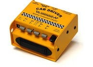 Whirlwind CAB-DRIVER Cab Driver Speaker Component Checker