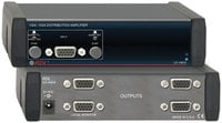 Radio Design Labs EZ-VMD4 1x4 Video Distribution Amp VGA/XGA