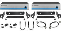 Sennheiser G3FRONTKIT8  Evolution G3 Antenna Splitter Kit