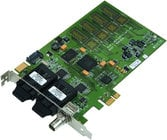 64 Channel PCIe Soundcard