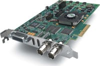 AJA Video Systems Inc KONA LHi HD/SD 10-bit Digital and 12-bit Analog PCIe Card, HDMI I/O KONA-LHI