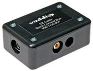 Vaddio QUICK-CONNECT-BOX  Cat. 5 Converter