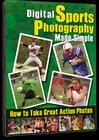 Vortex Media DSPMS  Digital Sports Photography Made Simple DVD