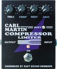 Compress/Limiter Pedal