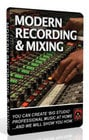 Secrets Of The Pros RMS-003 Modern Recording and Mixing Training DVD-ROM