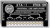 RDL STA1 STA-1
