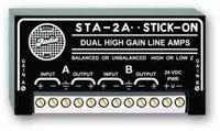 STA-2A