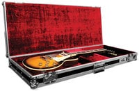Hardshell ATA  Electric Guitar Flight Case