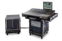 Profile Digital Mixer, VENUE FOH Rack, VENUE Stage Rack, ECx Ethernet Option Card