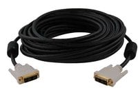 Cable DVI Single TDMS M-M 100`