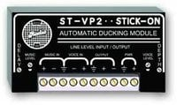 Automatic Ducking Module