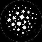 Gobo Stars 7