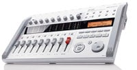 Zoom R16 Multitrack SD Recorder