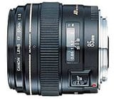 EF 85mm f/1.8 USM Medium Telephoto Lens