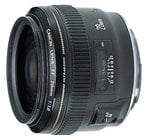 Canon 2510A003 EF 28mm f/1.8 USM Wide Angle Lens