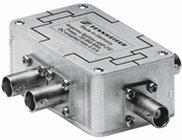 Sennheiser ASP113  Antenna Splitter, Single 3-Way