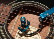 AMT S3G-STUDIO S3G Studio Omnidirection Guitar Microphone System