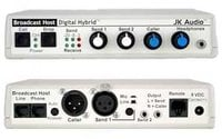 JK Audio HOST Desktop Digital Hybrid HOST