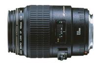 Canon 4657A006 EF 100mm f/2.8 Macro USM Lens