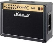 Marshall Amplification JVM205C Guitar Amp, Tube Combo, 2-Channel, 50W, 2x12""