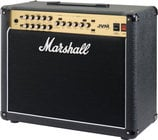 Marshall Amplification JVM215C Guitar Amp, Tube Combo, 2-Channel, 50W, 1x12""