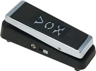 Vox Amplification V847A Vox Wah Pedal, Vox Wah, with AC Jack
