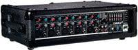 Yorkville MM5D MicroMix 5 Channel Mixer Amp, 2x90 Watt