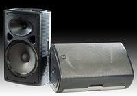 Turbosound MILAN-M15  Portable Loudspeaker, 450W Class D Amp, 2 Channel Mixer