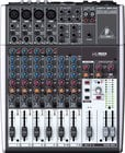 Mixer, 12 Input, 2/2 Bus, USB, energyXT2.5 Software