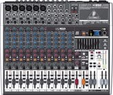 Mixer, 18 Input, 3/2 Bus, USB, energyXT2.5 Software, 24-bit Multi-FX Processor