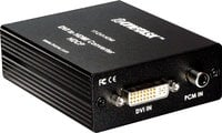 TV One 1T-DVI-HDMI Format Converter DVI+SPDIF to HDMI (without Scaling)