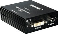 TV One 1T-HDMI-DVI Format Converter HDMI to DVI+SPDIF (without Scaling) 1T-HDMI-DVI