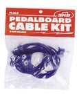 Pedalboard 9V Adapter Cable Kit