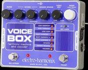 Harmony Machine and Vocoder, PSU Included
