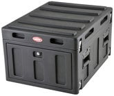 SKB Cases 1SKB19-REX6 The Mighty GigRig® 6RU Expander Rack for 1SKB19-R1406 Mighty GigRig 1SKB19-REX6
