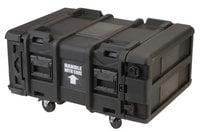 "SKB 3SKB-R904U24 24"" Deep 4U Roto Shock Rack"