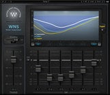 Waves WNSTDM WNS Noise Suppressor Real-time Noise Reduction Plugin