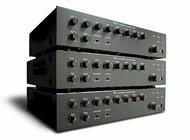 A-906MK2 60W 8-Port Mixer/Amplifier